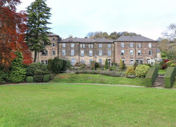 Thumbnail 2 bed flat for sale in Malthouse Lane, Ashover, Derbyshire