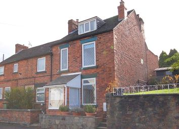 Thumbnail 3 bed property for sale in New Road, Heage, Belper