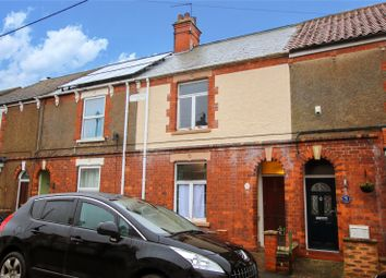 Thumbnail 3 bed terraced house for sale in Wyndham Villas, Barrow Road, New Holland, North Lincolnshire