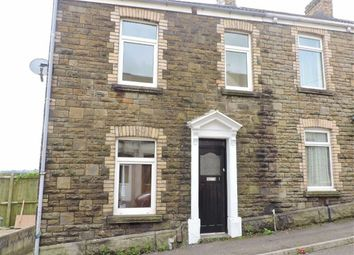 Thumbnail 2 bedroom end terrace house for sale in Pleasant Street, Morriston, Swansea