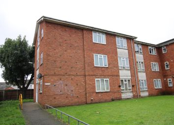 Thumbnail 1 bed flat for sale in Chelmsford Street, Lincoln