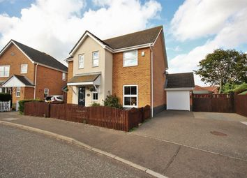 Thumbnail 4 bed detached house for sale in Edward Mark Drive, Fingringhoe Road, Langenhoe, Essex