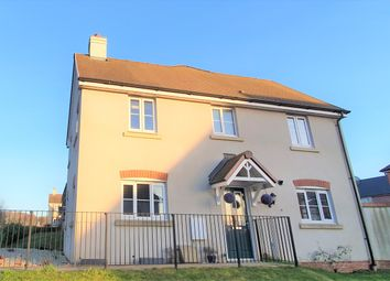 Thumbnail 3 bed semi-detached house for sale in Silverton Rise, Feniton, Honiton