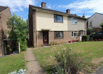 Thumbnail 2 bed semi-detached house to rent in Main Road, Ridgeway, Sheffield