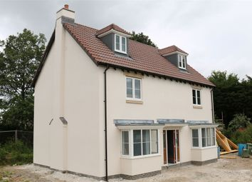 Thumbnail 4 bed detached house for sale in (25B) Shortwood Road, Pucklechurch, South Gloucestershire