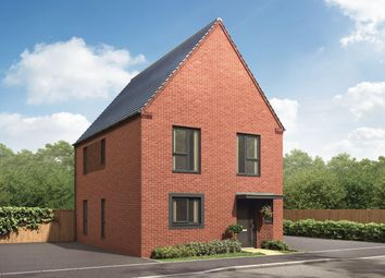 """Thumbnail 4 bed detached house for sale in """"The Avon"""" at Showell Road, Wolverhampton"""