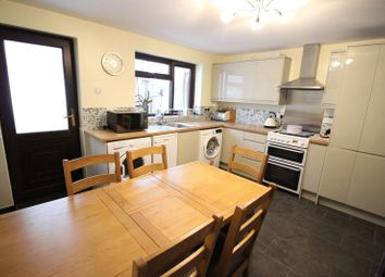 Thumbnail 3 bed semi-detached house for sale in Mill Street, Leek, Staffordshire