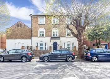Thumbnail 3 bedroom flat for sale in Woodland House, Woodland Road, New Southgate, London
