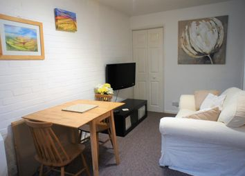 Thumbnail 2 bedroom flat for sale in The Greenway, Carr Road, Sheffield