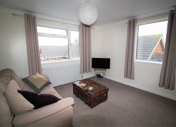 Thumbnail 1 bed flat to rent in Rowhorne Road, Nadderwater, Exeter