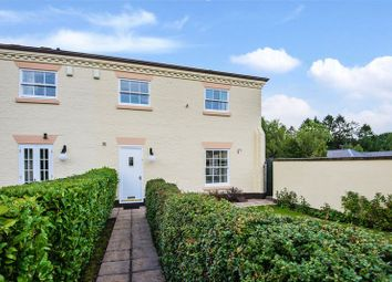 Thumbnail 2 bed mews house for sale in The Stables, Rufford Park Lane, Rufford