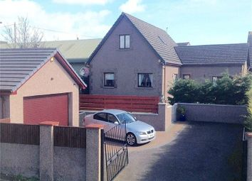 Thumbnail 4 bed detached house for sale in Conon Terrace, Arbroath, Angus