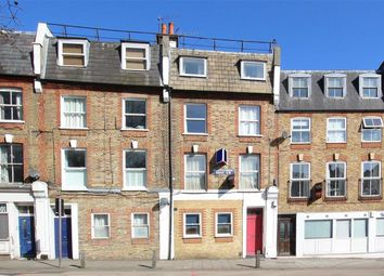 Thumbnail 1 bed flat to rent in Boutflower Road, London