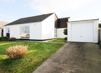 Thumbnail 3 bedroom detached bungalow to rent in Church Way, Falmouth