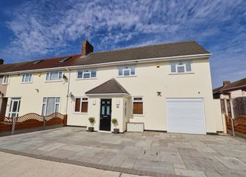 Thumbnail 4 bedroom end terrace house for sale in Romford, Essex