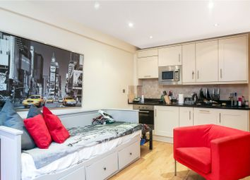 Thumbnail 1 bedroom flat for sale in Nell Gwynn House, Sloane Avenue, London