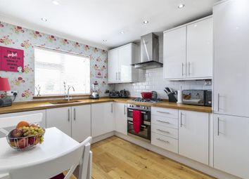 Thumbnail 2 bed flat for sale in Langford Lane, Burley In Wharfedale, Ilkley