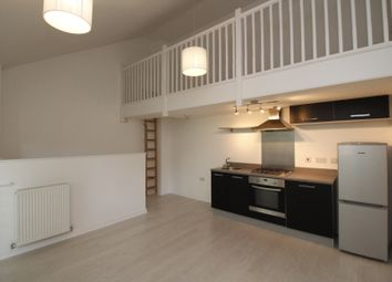 Thumbnail 1 bed town house to rent in Morris Road, Castleford