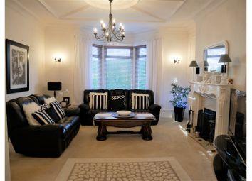 Thumbnail 5 bed semi-detached house for sale in Croft Terrace, Jarrow