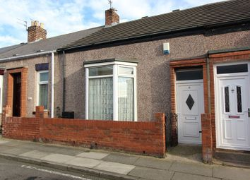 Thumbnail 2 bedroom terraced house for sale in Franklin Street, Millfield, Sunderland