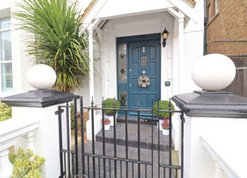 Thumbnail 6 bedroom semi-detached house for sale in Eversley Road, Bexhill-On-Sea