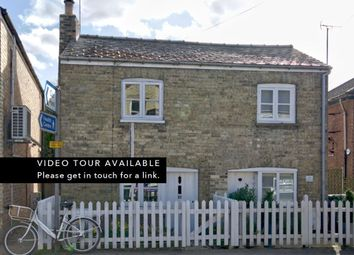 Thumbnail 2 bed semi-detached house for sale in Station Court, Station Road, Great Shelford, Cambridge