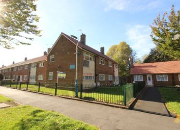 Thumbnail 1 bed flat for sale in Wymersley Road, Hull