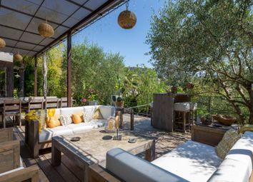 Thumbnail 4 bed villa for sale in La Colle-Sur-Loup, La Colle-Sur-Loup, Cagnes-Sur-Mer-Ouest, Grasse, Alpes-Maritimes, Provence-Alpes-Côte D'azur, France