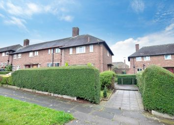 Thumbnail 2 bed terraced house for sale in Greenwood Road, Littledale, Sheffield