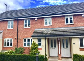 3 bed property for sale in The Saplings, Stafford ST17