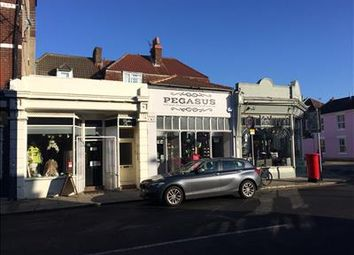 Thumbnail Retail premises for sale in 87-87A Marmion Road, Southsea, Hampshire