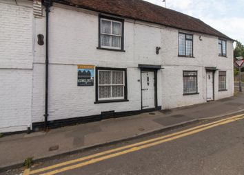 Thumbnail 2 bed property for sale in High Street, Sturry, Canterbury
