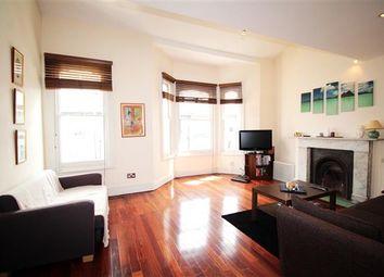 Thumbnail 2 bed flat to rent in Dalberg Road, London