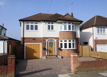 Thumbnail 4 bed detached house for sale in Broomfield Road, Sevenoaks