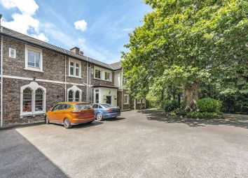 Thumbnail 2 bed flat for sale in Knoll Hill, Bristol