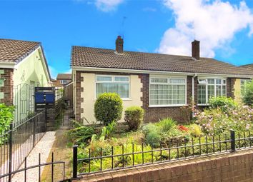 Thumbnail 2 bed bungalow for sale in Clarondale, Hull, East Yorkshire