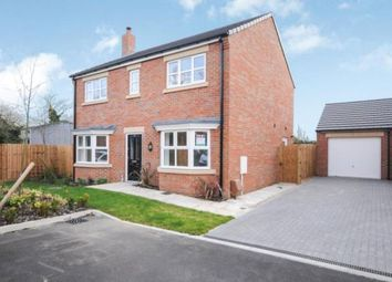 Thumbnail 4 bed detached house for sale in Kiln Road, Ardleigh, Essex