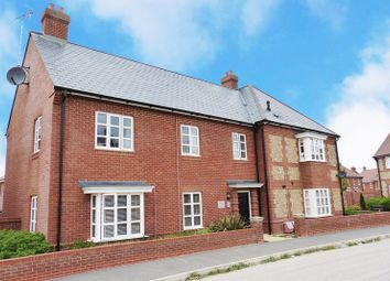 Thumbnail 1 bed flat for sale in Archer's Way, Amesbury, Salisbury