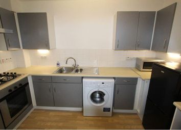 Thumbnail 1 bed flat to rent in Washbourne Court, Acton Close, London