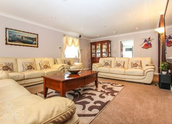 Thumbnail 6 bed semi-detached house for sale in Plumstead Road East, Norwich