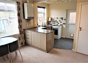 Thumbnail 3 bedroom end terrace house for sale in Longfield Avenue, Huddersfield