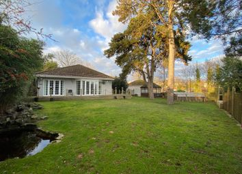 3 bed bungalow for sale in Vale Road, Parkstone, Poole, Dorset BH14