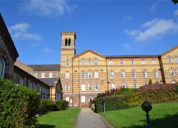 Thumbnail 2 bed flat for sale in Park West, Southdowns Park, Haywards Heath, West Sussex