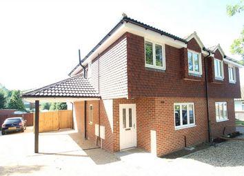 Dorrit Crescent, Guildford, Surrey GU3. 3 bed semi-detached house
