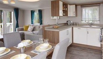 Thumbnail 2 bed property for sale in Tosside, Skipton