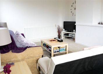 Thumbnail 2 bedroom flat to rent in Claremont Street, North Woolwich, London