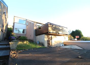 Thumbnail 3 bed detached house for sale in Ainsdale Drive, Whitworth, Rochdale, Lancashire