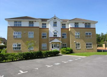Thumbnail 2 bed flat for sale in Cody Close, Ash Vale, Aldershot