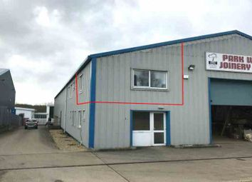 Thumbnail Office to let in Office 1, Parkway Joinery, Ryde