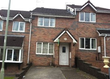 Thumbnail 2 bed terraced house to rent in Cwrt Coed Parc, Maesteg, Bridgend.